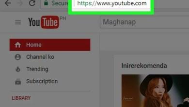 Photo of تغيير لغة يوتيوب على الكمبيوتر والموبايل