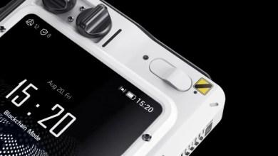 Photo of كل ما يهمك حول هاتف البلوكشين BOB من شركة PundiX