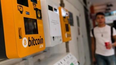 Photo of عدد الصرافات الآلية لعملة البتكوين و العملات الرقمية يتجاوز 6000
