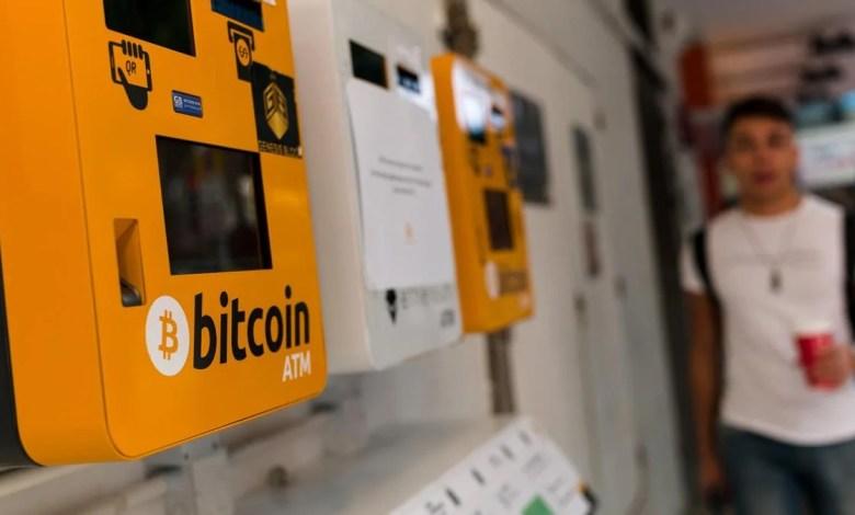 عدد الصرافات الآلية لعملة البتكوين و العملات الرقمية يتجاوز 6000 - تقني نت العملات الرقمية