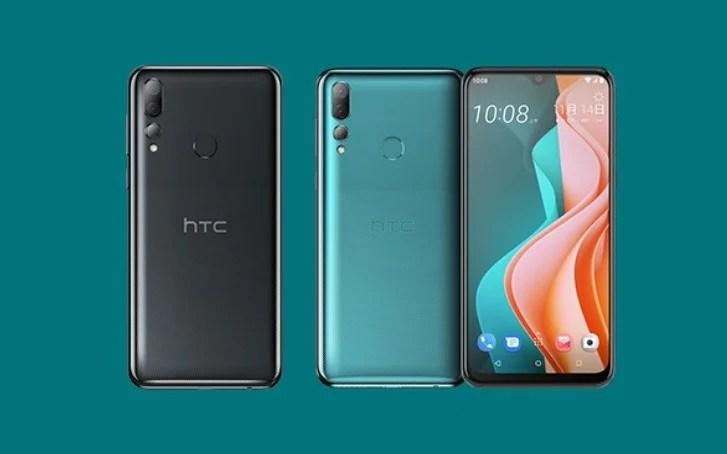 مواصفات و مميزات هاتف HTC Desire 19s - تقني نت التكنولوجيا
