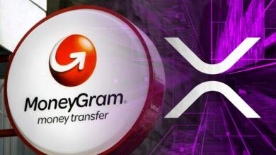 Photo of شركة الريبل تحقق نجاحات رائعة مع MoneyGram