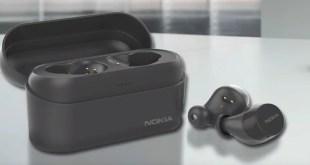سماعات Power Earbuds اللاسلكية من Nokia - تقني نت التكنولوجيا