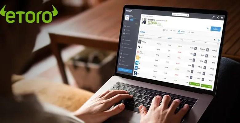شركة eToro تخطط لإطلاق بطاقات خصم مباشر عام 2020 - تقني نت العملات الرقمية