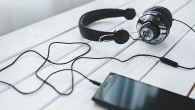 Photo of أفضل التطبيقات لسماع الموسيقى عبر الهواتف الذكية