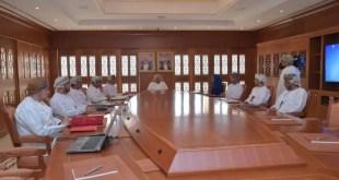 أهم القرارات من اللجنة العليا للتعامل مع فيروس كورونا في سلطنة عمان - تقني نت كورونا