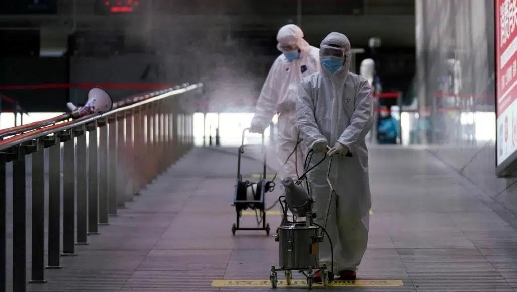 آخر مستجدات فيروس كورونا في سلطنة عمان - تقني نت الصحة