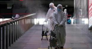 آخر مستجدات فيروس كورونا في سلطنة عمان