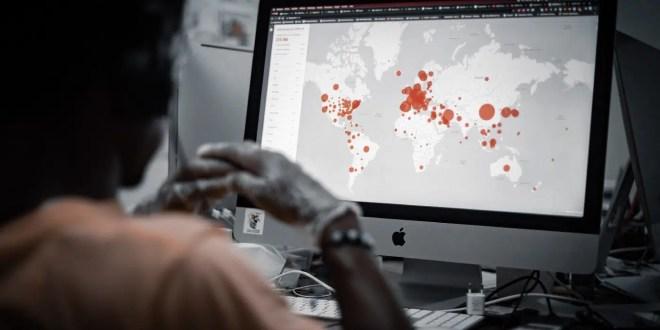 تطبيق بلوكشين يساعد في تتبع حالات فيروس كورونا في أمريكا اللاتينية - تقني نت العملات الرقمية