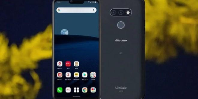 مواصفات و سعر هاتف LG Style3 الجديد - تقني نت الهواتف الذكية