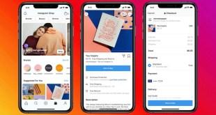 إعلان فيسبوك عن خدمة Facebook Shops للتجارة - تقني نت تكنولوجيا