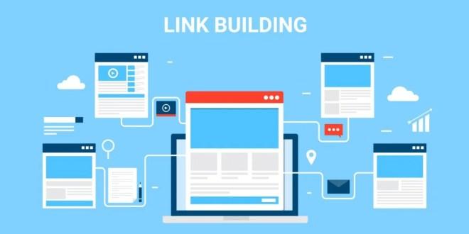 أفضل طريقة لبناء روابط سليمة لموقعك الإلكتروني - تقني نت المواقع الالكترونية