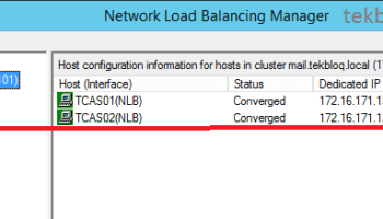 Configuring Client Access Servers,Installing and Configuring Network