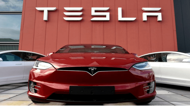 Tesla Becomes the 5th Most Valuable Company in S&P 500 with Over $800b in Market Cap - Tekedia
