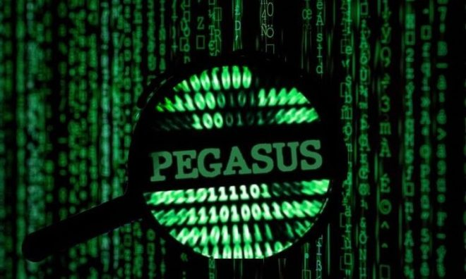 Pegasus Spyware: Technology Dystopia Is Here