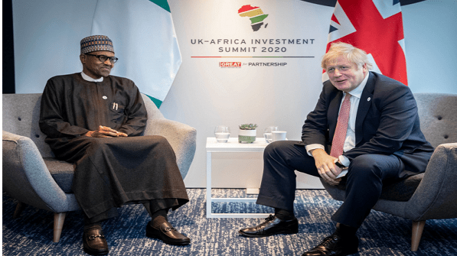 UK Excluding Nigeria from List of Countries with Vaccine Certificate is Discriminatory