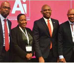 """Ai """"Person of The Year"""", Tony Elumelu, is the most important African alive"""