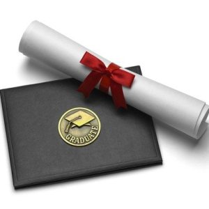 Nigerian government wants you to provide your degree certificate as collateral for start-up loan