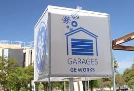 GE Lagos Garage is back, Apply Here