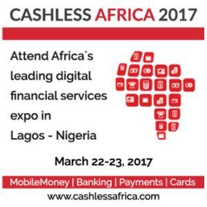 Ndubuisi Ekekwe to Speak in CashlessAfrica Conference