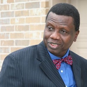 Enoch Adeboye retires from RCCG, will hand over to Joshua Obayemi