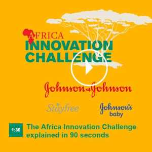 Johnson & Johnson launches $100,000 Africa Innovation Challenge to support healthcare entrepreneurs