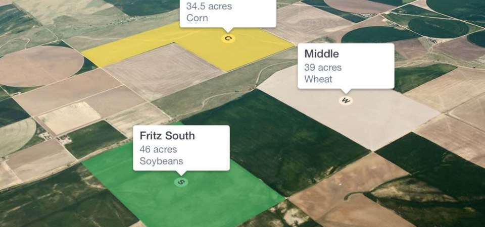 FarmLogs raises $22M Series C from Naspers, SV Angel, others for Precision Agriculture
