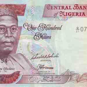 Cashless society will improve public health in Nigeria