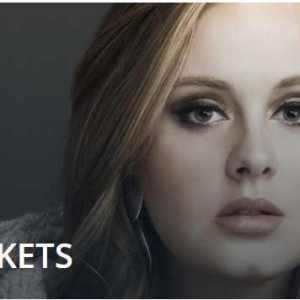 Get Adele concert tickets here