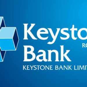 AMCON Nigeria sells the nationalised Keystone Bank to Sigma Golf, Riverbank Investment