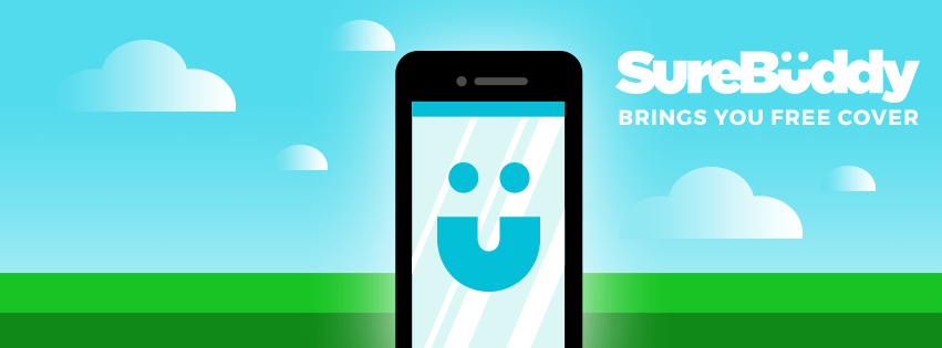 This Ugandan app in partnership with Swiss Re will INSURE you if you simply watch adverts on your phone