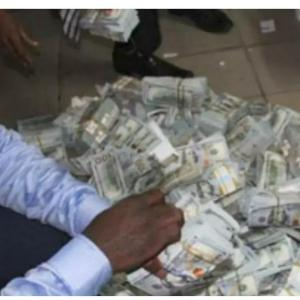 Arresting Folashade Oke May Lead To Clues On The True Owners of The EFCC Seized $50m