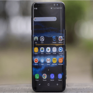 Best 4 Quotes Of Samsung Galaxy S8 And S8+ Launch