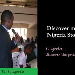 Discover My Nigeria Story!