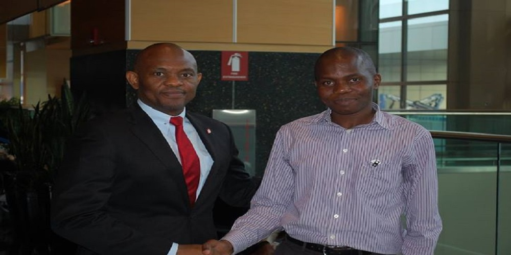 You Need A Business Mentor - How Tony Elumelu Helped Me On Zenvus