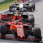 Türkiye Grand Prix'i iptal edildi