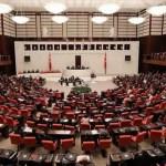 HDP'li vekillerin fezlekeleri Meclis'e ulaştı