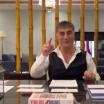 Sedat Peker'den yeni iddia: Kokainler imha edilmedi torbacılara satıldı