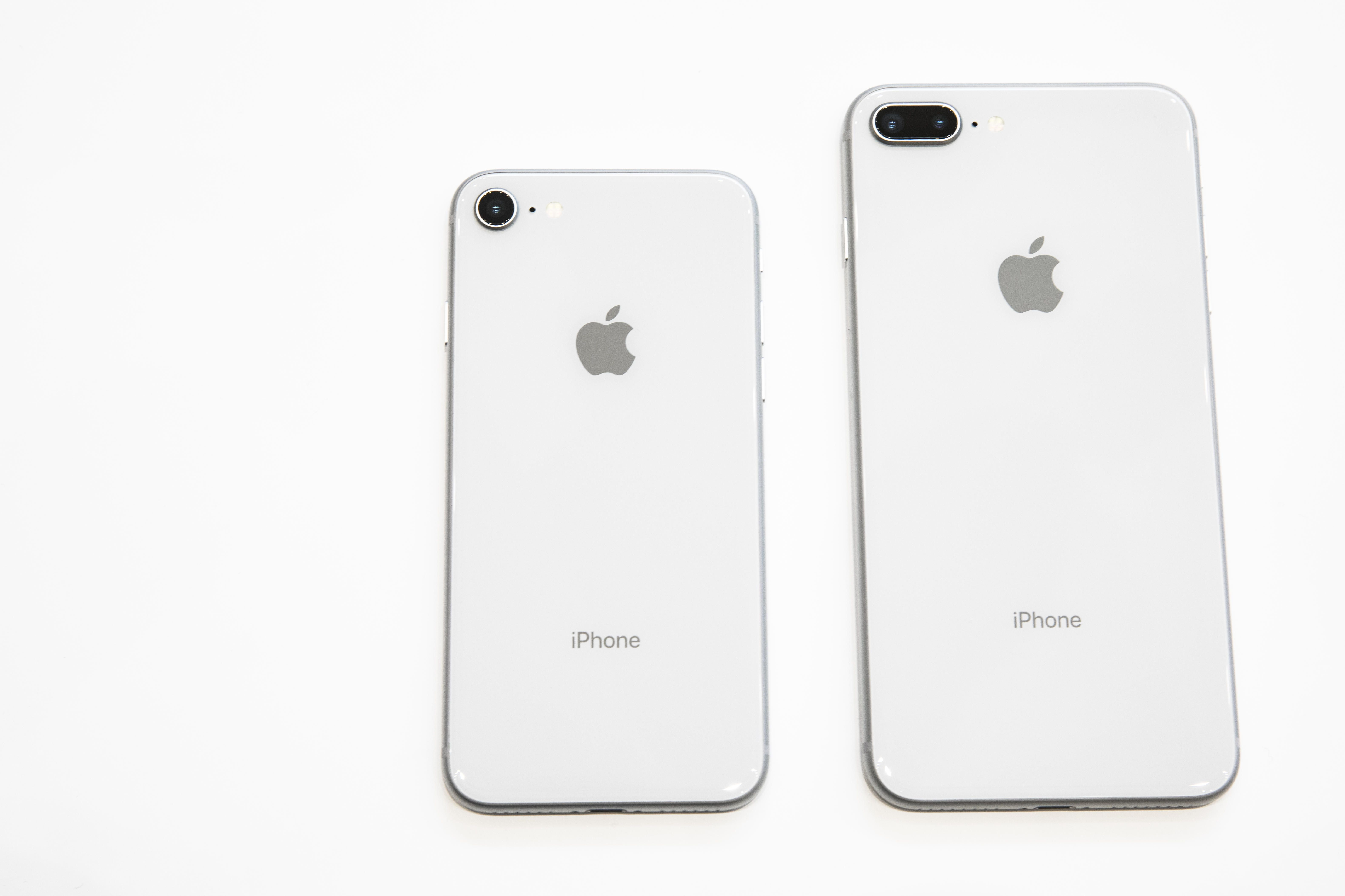 Apple Iphone 7 Plus Vs Iphone 8 Which One Is For You