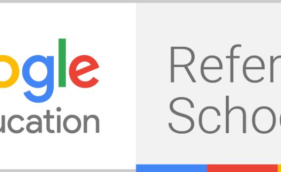 KAS Google Reference School