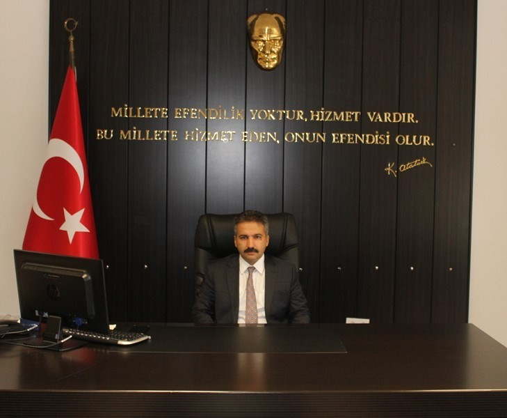 Ergene'den İzmir'e yardım eli