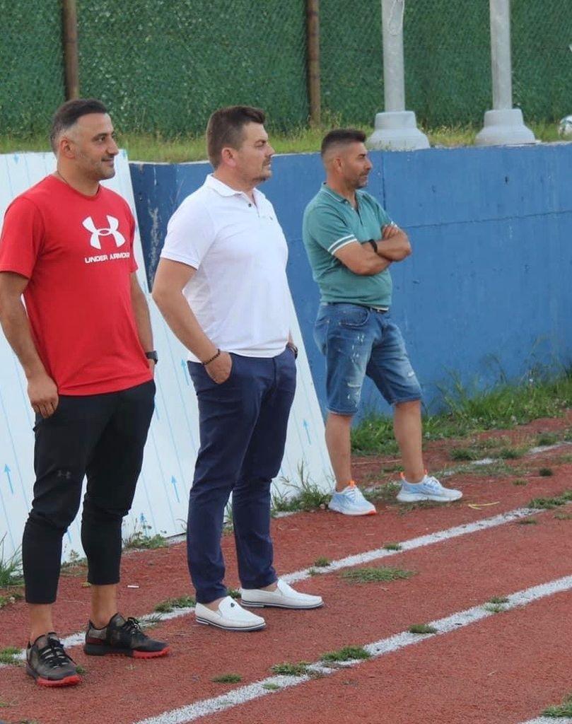 Ergene Velimeşespor'da galibiyet sevinci