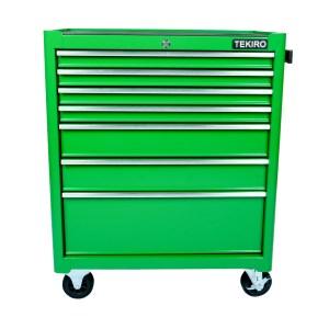 Roller Cabinet 7 Drawer