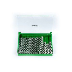 "1/2"" DR. Socket Chest Set 137 Pcs"
