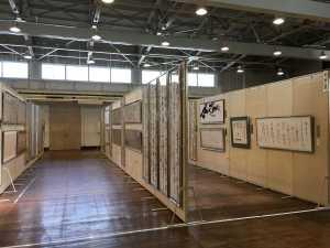 第51回兵庫県書道展 (19)