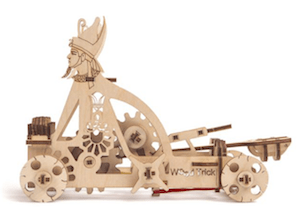 3D模型エジプシャンカタパルト