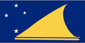 トケラウの国旗