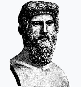 プラトンの肖像