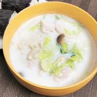 豆乳スープで豚・牛・鶏の肉3種類を試してみた