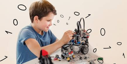 Coding and robotics: A great way to teach kids how to program